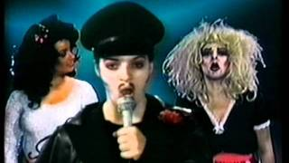 Watch Nina Hagen Smack Jack video