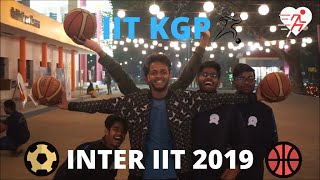 Music video || Inter IIT 2019 || IIT KGP