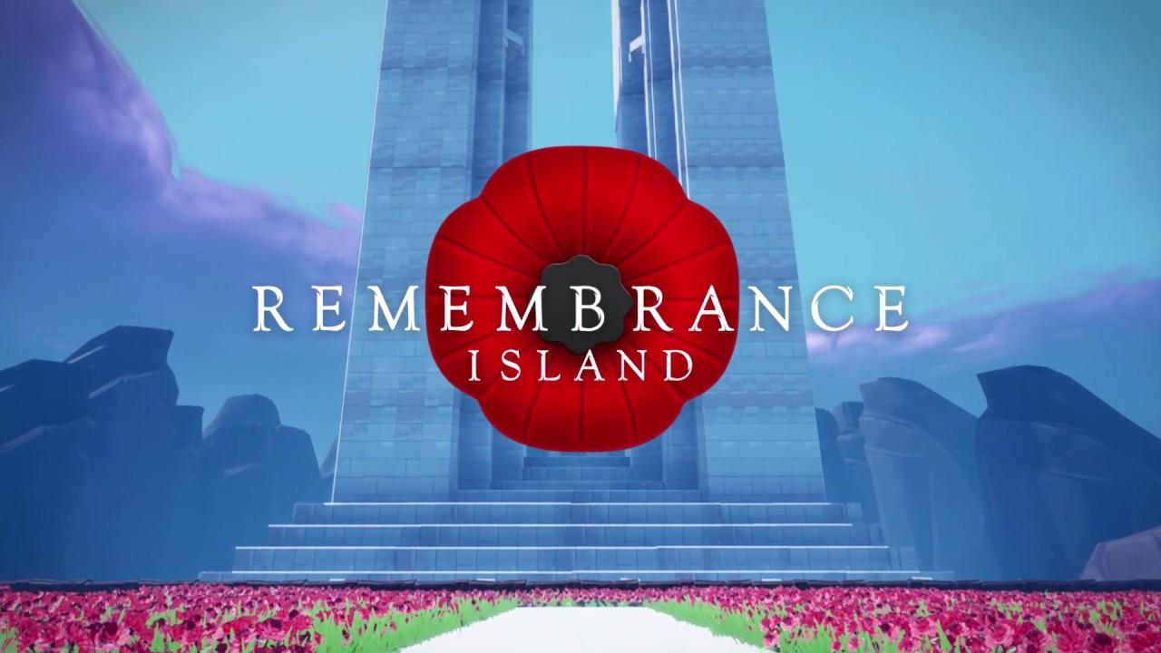 Cena fabryczna najwyższa jakość Najnowsza Fortnite partners with Veterans to create 'Remembrance Island'