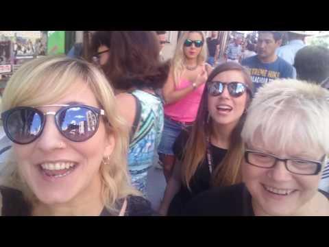 Viaje Express a Madrid