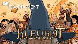 Le Détournement - Le Bleubbit : Un Saccage Inattendu