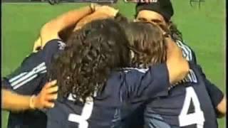 2002 Batistuta vs Nigeria