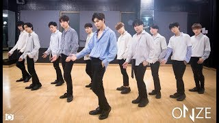 Video Wanna One (워너원) - 에너제틱 (Energetic)  Dance Cover by ONZE from THAILAND download MP3, 3GP, MP4, WEBM, AVI, FLV November 2017
