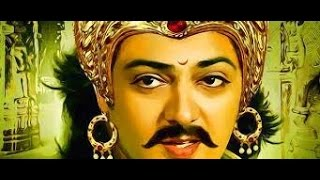 Ajith to act in a historical movie as a Chola King