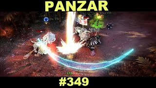 Panzar - Эй толстый! (сап)#349