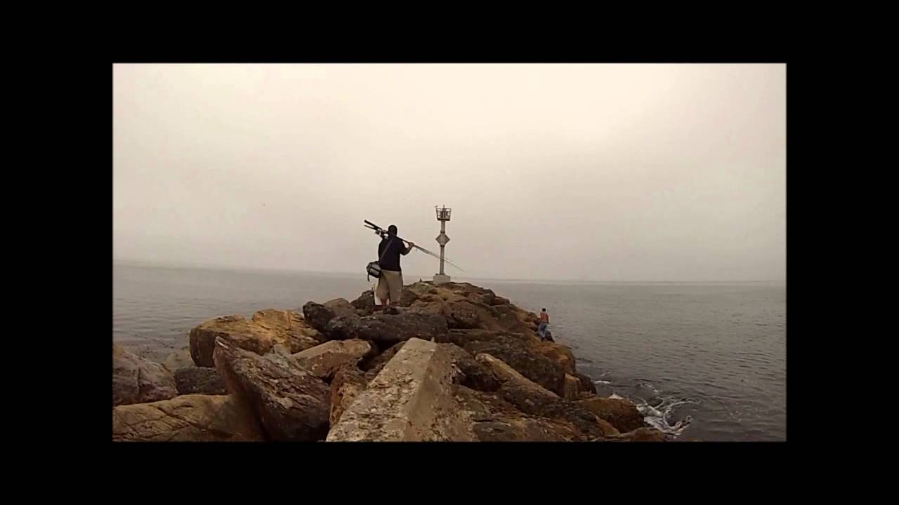 Otoniel channel islands oxnard ca fishing offshore youtube for Oxnard fish count