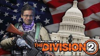 THE DIVISION 2 - США ЗАГНИЛИ!