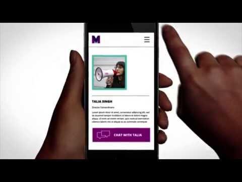 New app MUSICVDR helps bands find music  directors