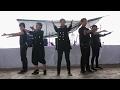 [ココア] KAT-TUN - Fumetsu no Scrum / 不滅のスクラム (cover dance)