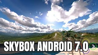 Skybox For Android 7.0   GTA SA Android   Full Installation +Tutorial