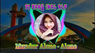 Download Dj Mudur Alone - Alone