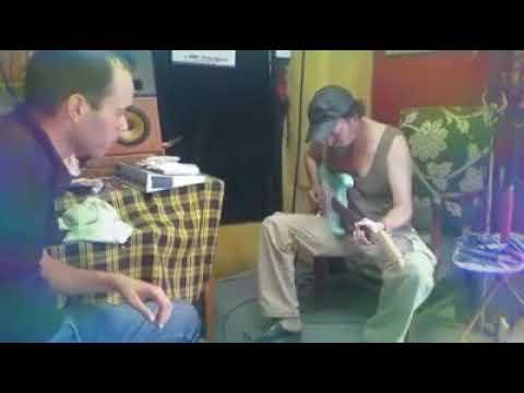 Lotfi Attar Star of guitarrrrr From Algeria Sidi bel abbės