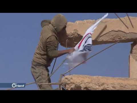 تقرير يكشف المجازر الطائفية التي ارتكبتها ميليشيا أسد في سوريا  - 14:53-2019 / 1 / 18