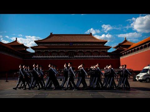 Australian Universities 'could Benefit' Chinese Military Establishment