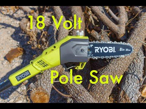 Ryobi 18 Volt