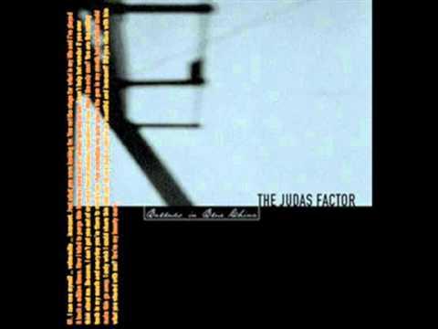 The Judas Factor - Essay