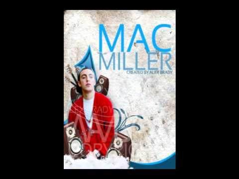 Get Mines - Mac Miller (But My Mackin' Ain't Easy)