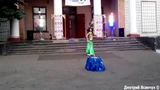 С. Иванополье, День молодёжи - 2015