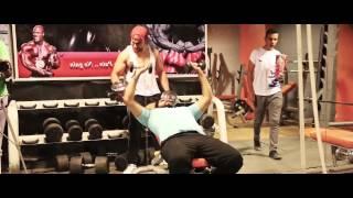Ahmed Elshobokshy Video Clip 3andi krsh احمد الشبكشي #عندي كرش
