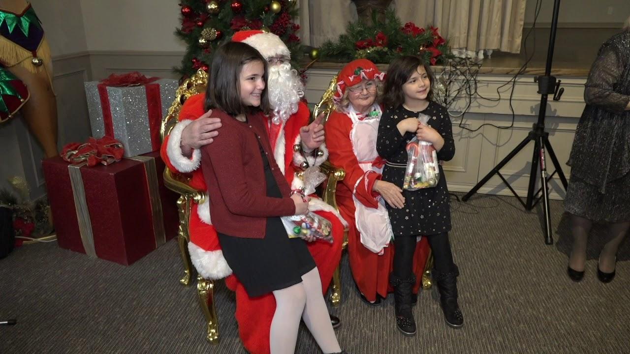 Macedonian Orthodox Christmas in Toronto, January 7, 2020 ...