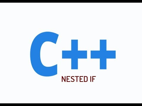 C++ Program - nested if