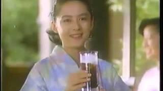 1989年頃。NTT『携帯電話』、ネッスル『クレマトップ』