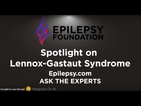 Ask the Expert Series: Spotlight on Lennox-Gastaut Syndrome Treatment