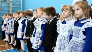 ТНШ (Смотр строя и песни 18.02.2017г.)