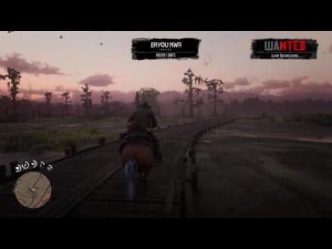 Red Dead Redemption 2: Saint Denis Gunsmith Secret Business