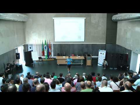 II Clinic Internacional - Jesús Candelas Rodrigo   (Parte Teórica)