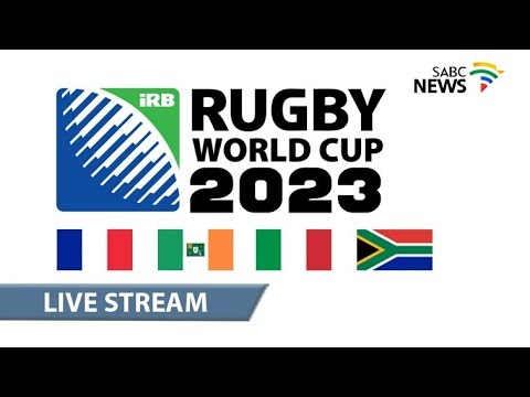 2023 Rugby World Cup host announcement