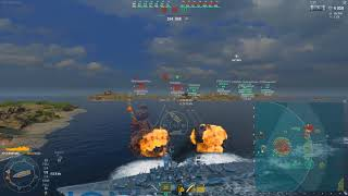 One Shot Mino - Clan War