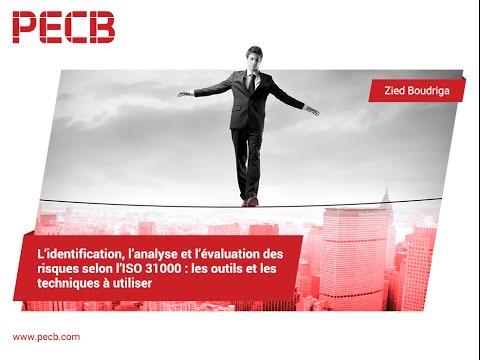L'identification, l'analyse et l'évaluation des risques selon l'ISO 31000