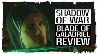 BLADE OF GALADRIEL Expansion REVIEW | Is this Expansion content worth the price?