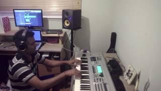 Download Hindi Video Songs - AR Rahman instrumental medley (Kannamoochi, Kadhal Rojave & Anjali)