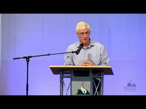 "Dr. Ralph Martin: ""Spiritual Warfare: The Truth Will Set You Free"""