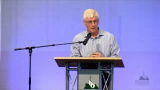 "Dr. Ralph Martin: ""Spiritual Warfare: The Truth Will Set You Free"""