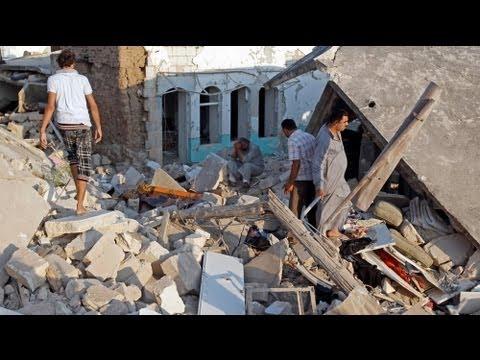 Siria: decenas de heridos del bombardeo sobre Azaz llegan a Turquía