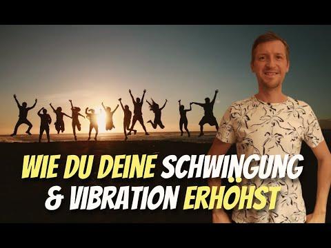 (Anleitung/Tutorial) Wie du deine Schwingung und Vibration erhöhst und dauerhaft hältst ????
