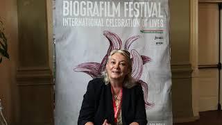 Leena Pasanen | Interview | Biografilm Festival