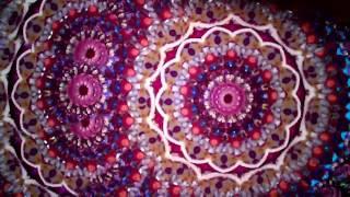 HandHeld Kaleidoscope by Reynolds in Pommele