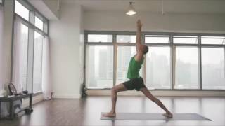 Video Ashtanga Yoga Primary Series with Clayton Horton download MP3, 3GP, MP4, WEBM, AVI, FLV Agustus 2017