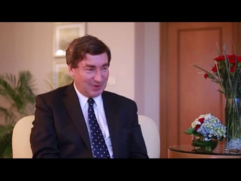 Marc Townsend - Managing Director, CBRE Vietnam