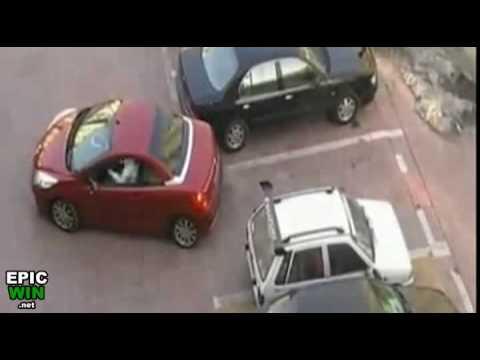Parking Revenge Win