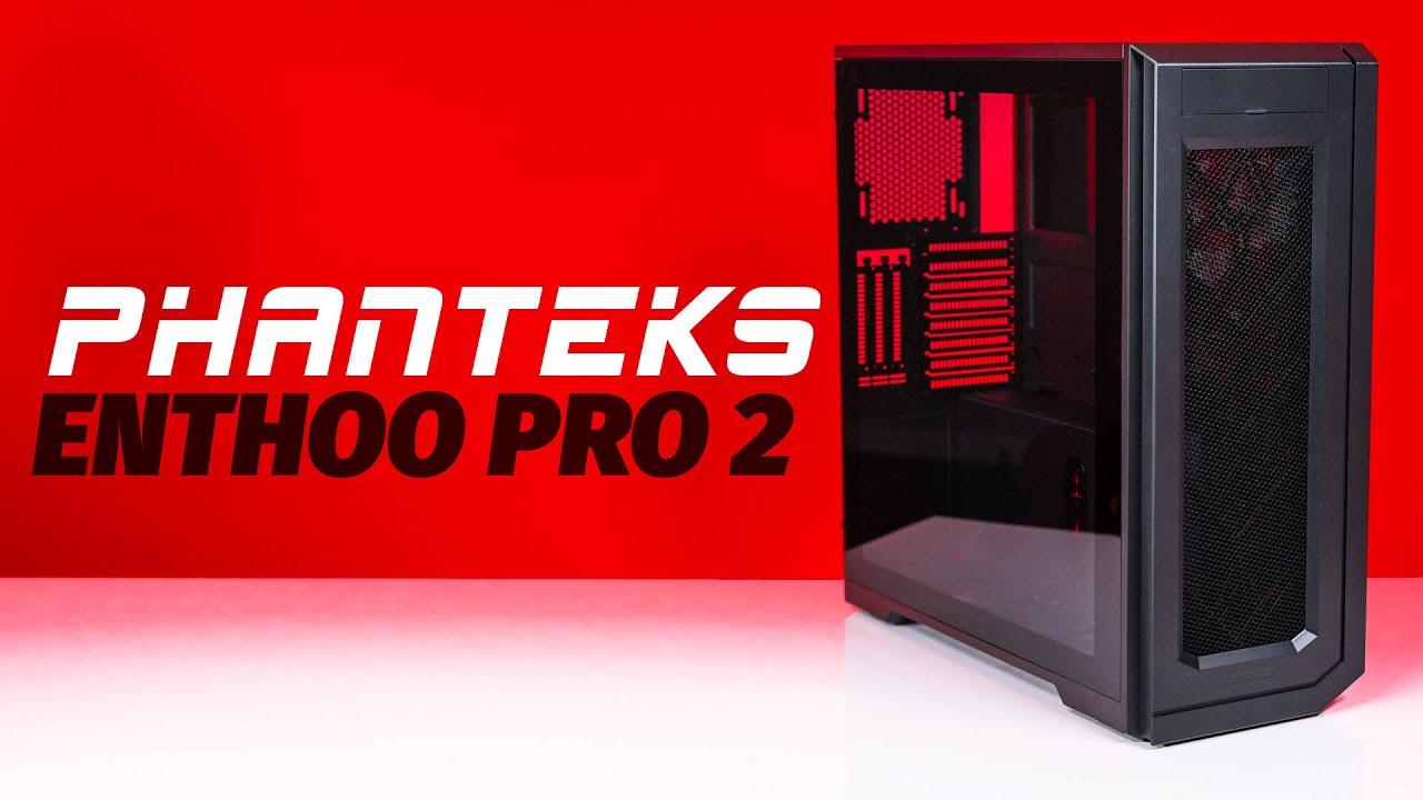 Download How to Build a PC - Giveaways + Phanteks Enthoo Pro 2 Review - $3000 Intel 10700k /2070 Super