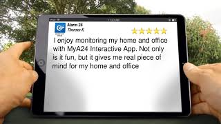 LOCAL SECURITY AND ALARM COMPANIES NEAR SAINT PETERS MISSOURI | (636) 970-1777 |