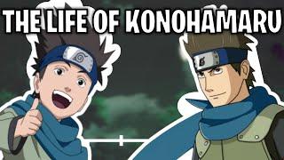 The Life Of Konohamaru Sarutobi (Naruto)