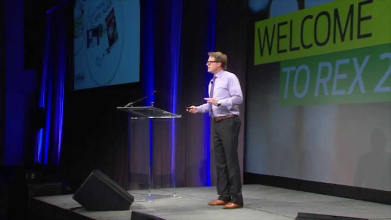 Andrew Davis Marketing Keynote Speaker - YouTube