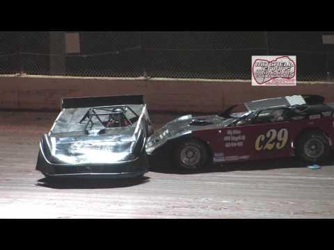 Boyd's Speedway 5/27/16 Sportsman Feature!