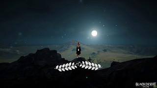 Black Desert Online - Shadow stomp cancels & Mouse movement [Kunoichi]